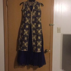 Other - Indian party wear